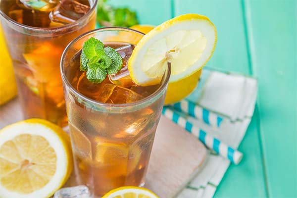 สูตรและวิธีทำ Long island iced tea พร้อมอธิบายรสชาติ